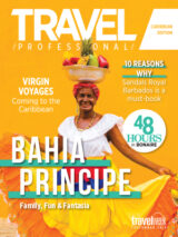 Travel Professional Caribbean 2018 Digital Edition