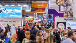 Top industry speakers take the stand at WTM London's Europe Inspiration Zone