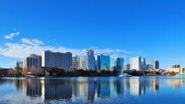 Visit Orlando's Sales Mission to visit three key Canadian cities