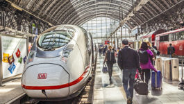 Rail Europe unveils new e-learning tool for agents