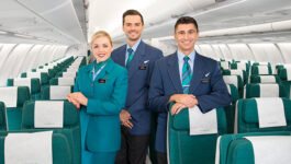 Aer Lingus Video