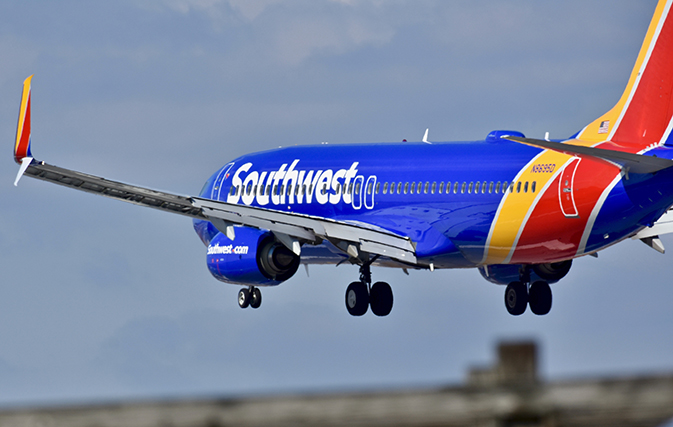 Airline revenue is rising but so too are costs