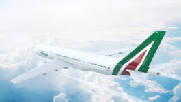 Airline replacing Alitalia plans to take off in October