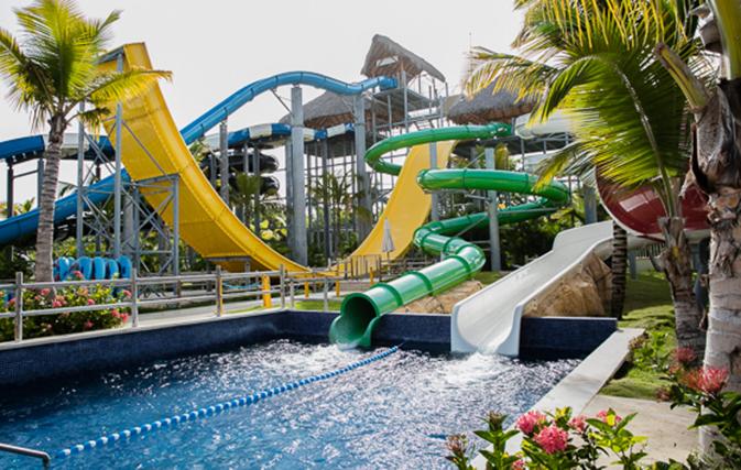 D.R.'s Memories Splash reopening as 2 resorts: Grand Memories Punta Cana & Grand Memories Splash