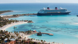 New vaccination policy for Disney Cruise guests sailing to The Bahamas