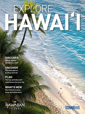 Explore Hawaii 2018