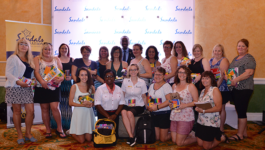 Sandals hosts Canadian agents on Jamaica-wide fam