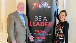 """TL Network agents """"reaping the benefits and getting the leads"""" from Agent Profiler"""