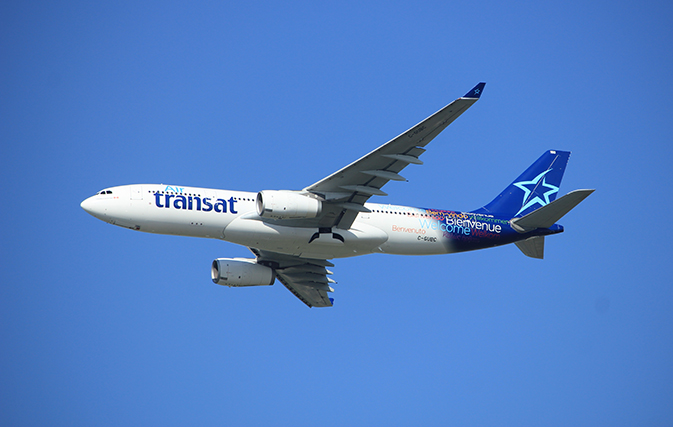 Transat cancels Nicaragua program in wake of civil unrest