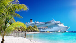 TravelBrands Cruises by Encore offers $1 deposit on bookings