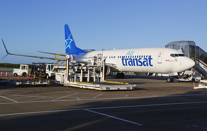 Air Transat Partners With Easyjet For Connections In Europe Africa From Lgw Travelweek