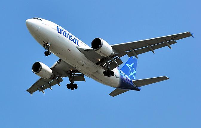 European regulators to take closer look at Air Canada Transat deal