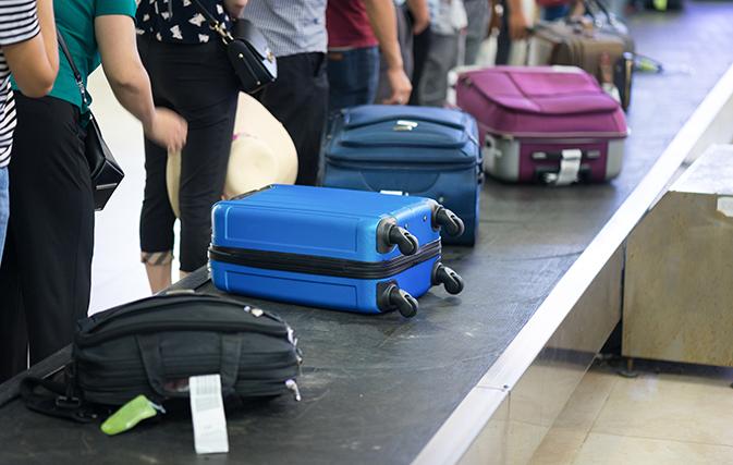 Hawaiian Airlines raises checked bag fees between Hawaii and North America