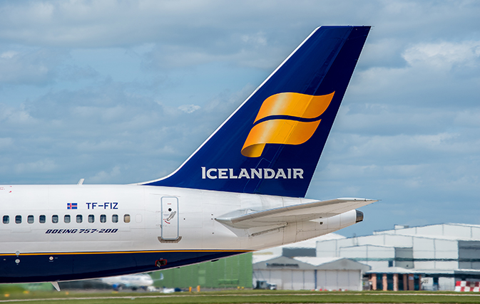 Here are important travel policy updates from Icelandair