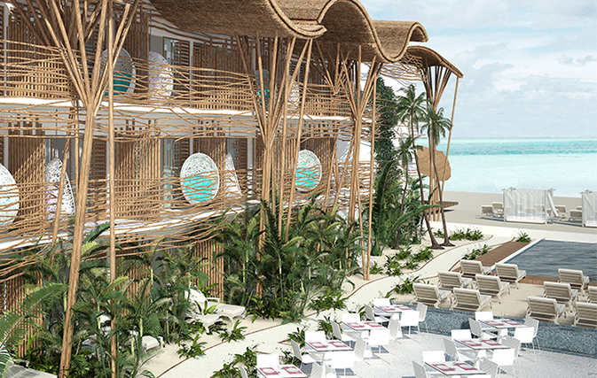 Mystique Blue Boutique Suites now open in Isla Holbox ...