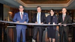 St. Regis Toronto opens its doors, setting up for more Marriott brands in Canada