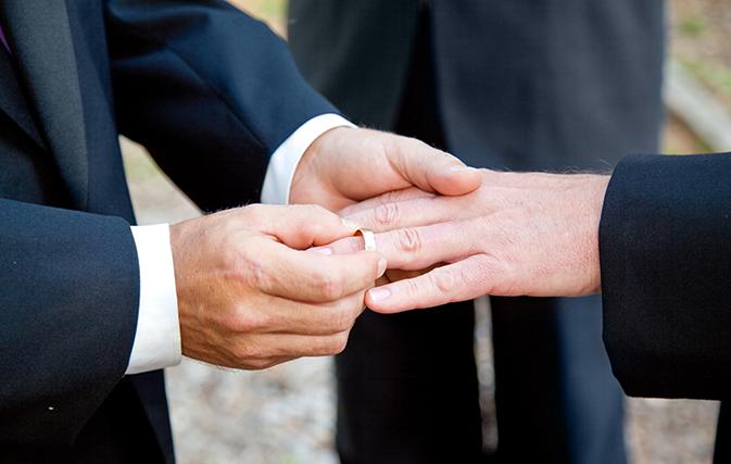 Agents specializing in LGBTQ I do's make destination wedding dreams come true