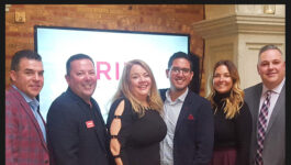 """RIU celebrates Sunwing as """"our one and only partner in Canada"""""""