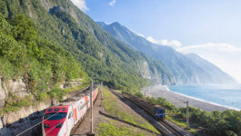 Time for Taiwan – All Aboard for Adventure