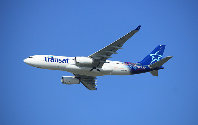 Air Transat first among airlines on Forbes Canada's Best Employers list