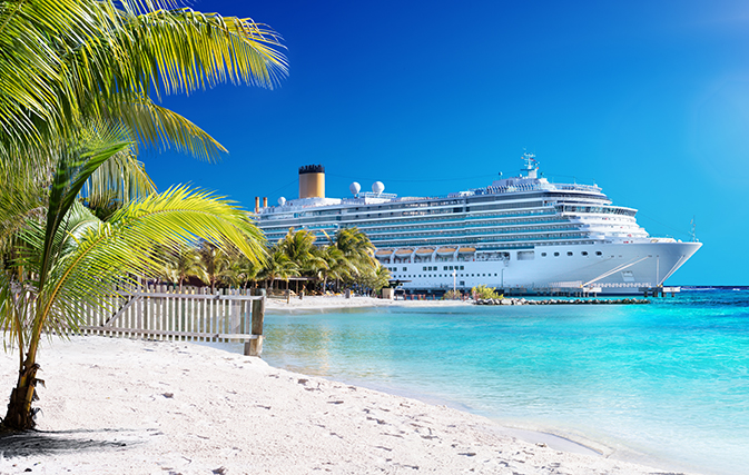 Cruise bookings up and so is spend, with 83% of agents saying clients are investing more dollars in their cruise vacation