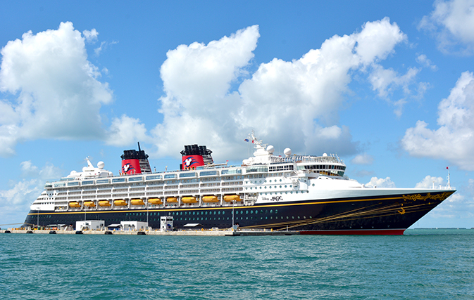 WDW, Disneyland & Disney Cruise Line to shut down through end of March