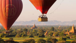 Masterminds of Travel Luxury Destination FAM