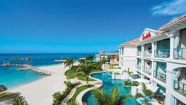 Sandals promotes social groups with new booking option for agents, perks for clients