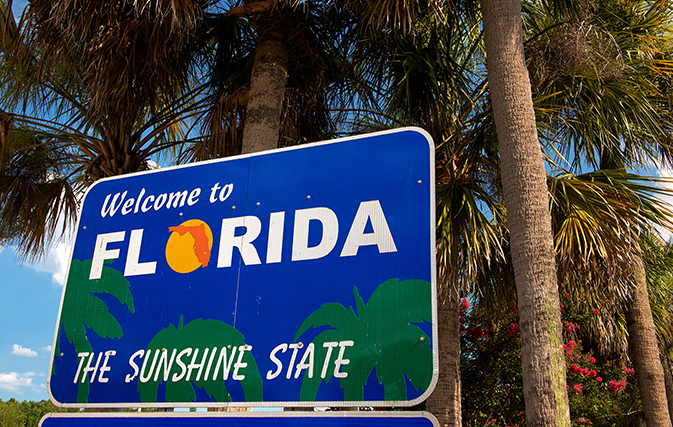 Florida to feds: Allow cruise ships to operate or we'll sue