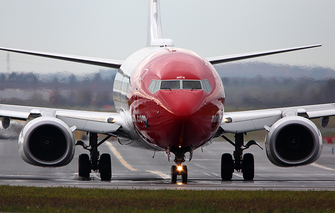 LCC Norwegian's Montreal flights to West Indies won't be back next winter