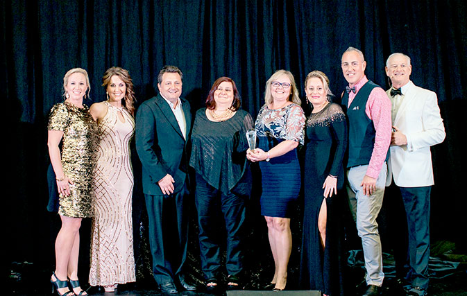 Tpi Is Playa Hotels Resorts 2018 Host Agency Of The Year Travelweek