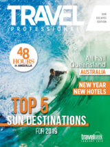Travel Professional Sun Escapes 2019 Digital Edition