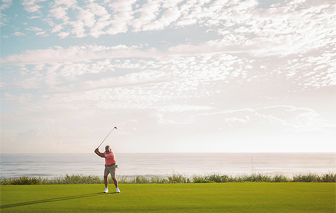 Florida: Tee Off in the Golf Capital of the U.S.