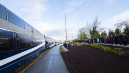 New luxury rail cars to increase capacity onboard Rocky Mountaineer