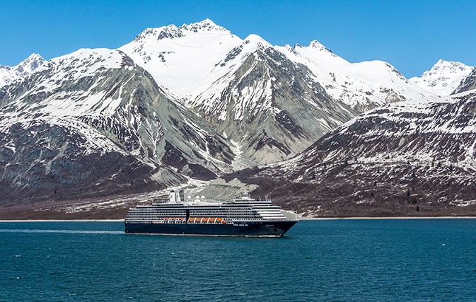 Four Holland America ships will sail South America & Antarctica this winter - Travelweek