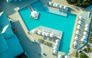 Prizes for booking Club Med with SIREV include chance to win a fam spot