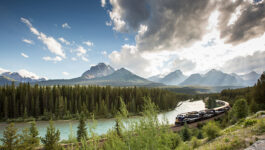 Rocky Mountaineer Specialists who complete TRACKS get incentive for clients