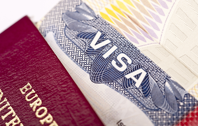Starting in 2021 clients heading to Europe will need to apply online for a visa waiver - and there's a fee