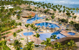 Visit the Grand Sirenis Punta Cana