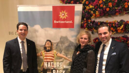 Switzerland gets 'Back to Nature' with transformative hikes, stunning scenery