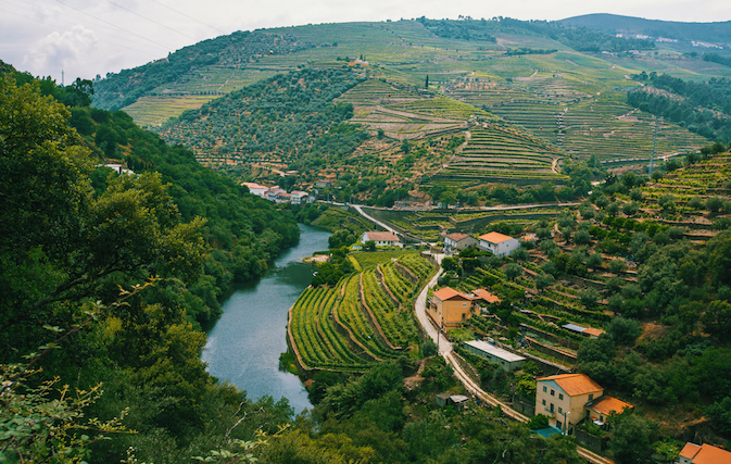 Three new Douro itineraries and new ship ms Andorinha for