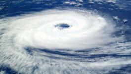 Ida hits Louisiana as a Cat. 4 hurricane