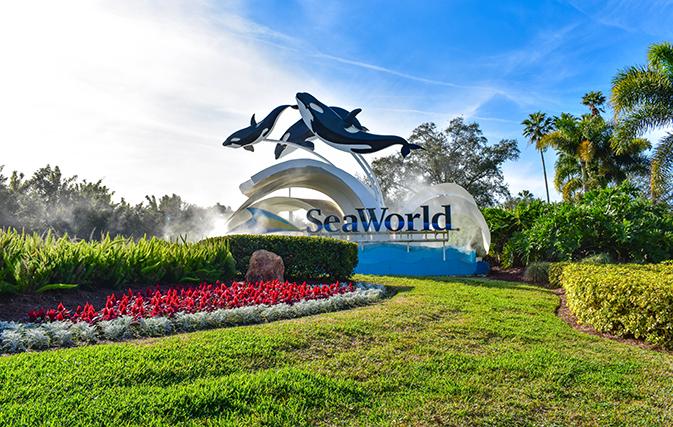 SeaWorld extends Canadian Resident offer until end of September