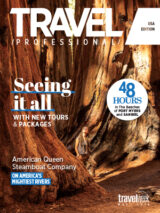 Travel Professional USA 2019 Digital Edition