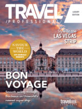 Travel Professional Luxury Spring 2019 Digital Edition