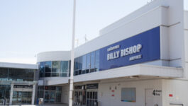 Owner of Billy Bishop airport looking for private sector investor, operator