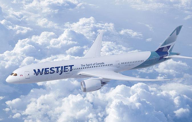 WestJet adds LGW, CDG, MBJ as part of its August schedule