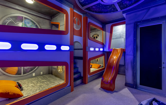 These Are The Most Outrageous Star Wars Themed Rooms In Kissimmee For Die Hard Fans Travelweek