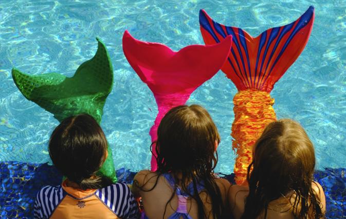 Hyatt Regency Maui now offering mermaid experiences