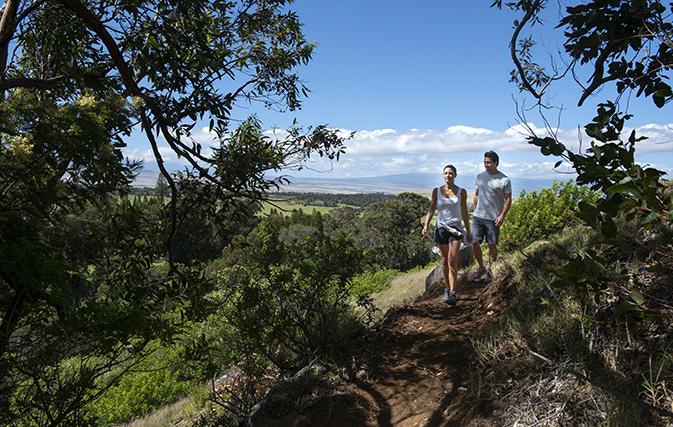Mauna Lani debuts new recreation program featuring land & water activities